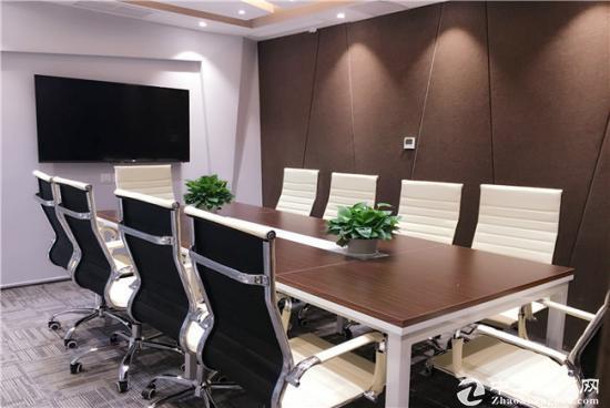 高端,商务,20平至90平办公室拎包办公