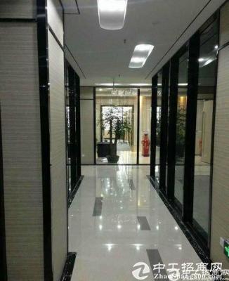 丹竹头电商园488平35元起租