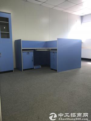 小面积创业者办公室35平米 已装修,办公家具齐全