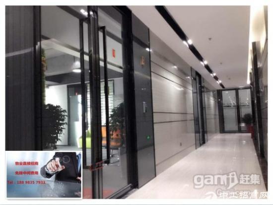横岗地铁口新出红本5000平招租图片4