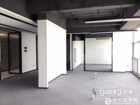 横岗地铁口新出红本5000平招租图片2