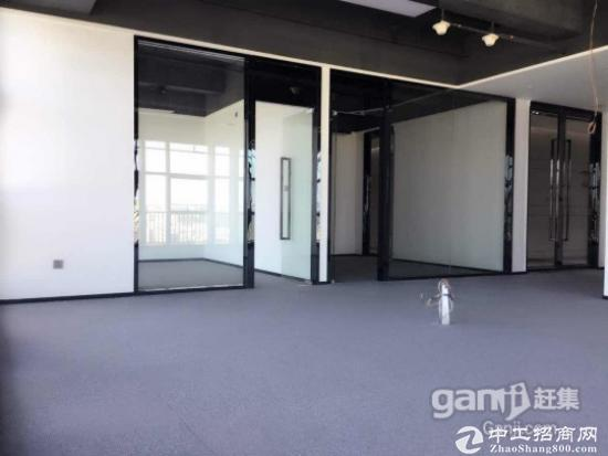 横岗地铁口新出红本5000平招租图片3