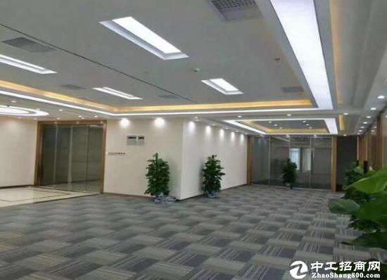 深圳湾生态写字楼出租,高端大气上档次150平出租