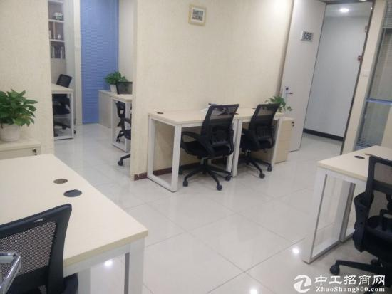 非中介【二环高架】【980元】小面积办公室,可注冊
