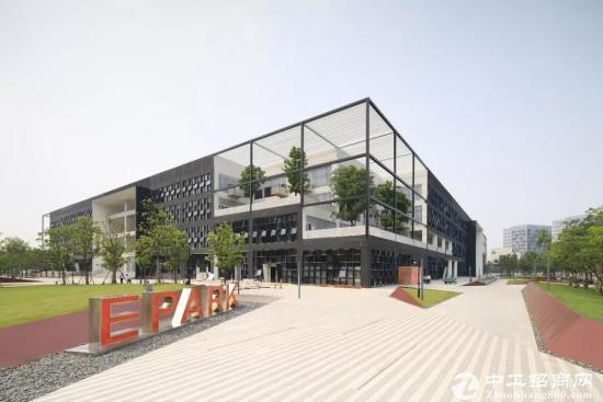 张江国创中心(上海市浦东新区张江高科技园区办公室租赁)