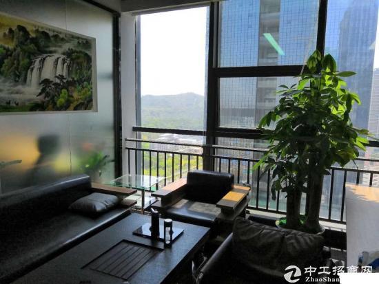 坂田地铁站附近 天安云谷 768平 红本物业写字楼出租图片3