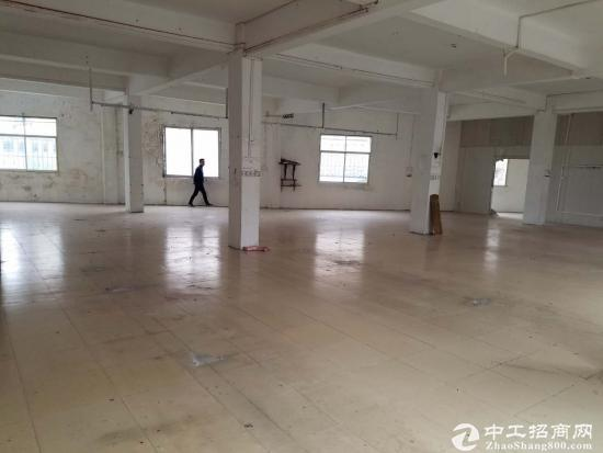南海区桂城平西深涌工业区(仓库出租)