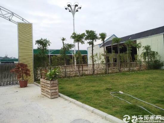 花园式独院写字楼出租,可做研发大楼大小按需图片5