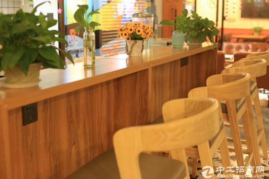 创业产业园30平至120平办公室,免3年租金
