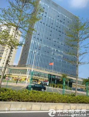 龙华新出甲级写字楼350平方带装修两部电梯图片3