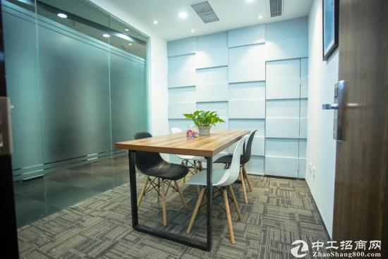 创业型办公室精装30平可注册公司
