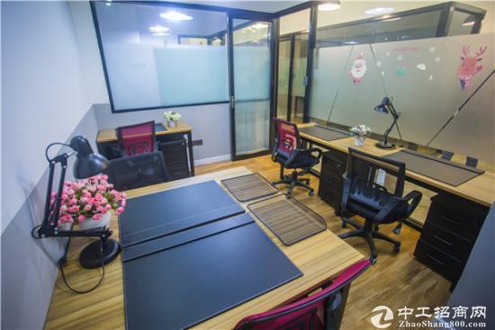 香港中路,2人/4人/6人/12人办公室出租