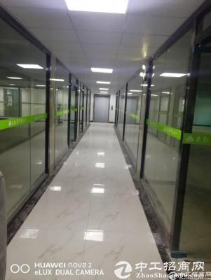 观澜中心 银星智园1600平 可分割 业主直租