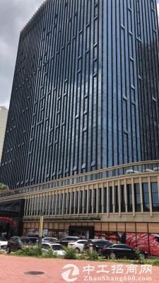 深圳湾科技生态园写字楼整层出租,科技类企业首选