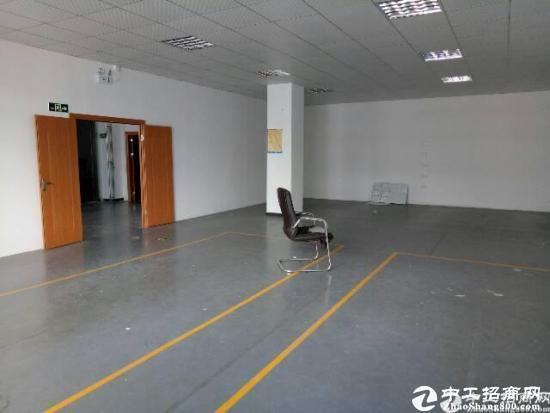 石岩水田写字楼300平米带精装修出租