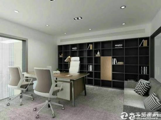深圳市中心甲级写字楼1000平招商