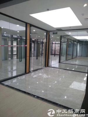 龙岗200平方精装修写字楼招租