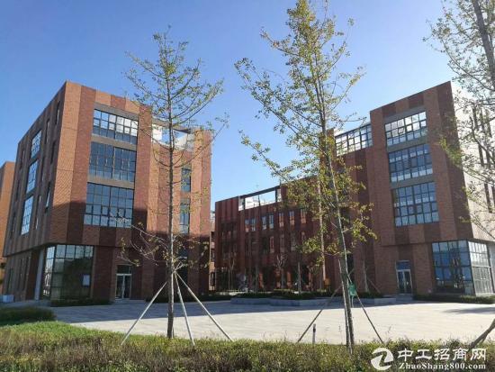 中关村和谷创新产业园出租出售北京周边