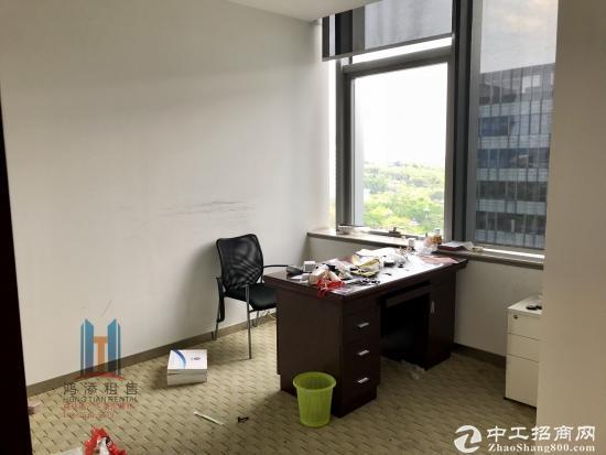科汇金谷625方整层写字楼出租带家具