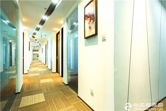 (孵化器)出租3人、4人间办公室配套设施齐全