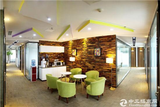 众创空间出租单个工位、独立办公室均可注册公司