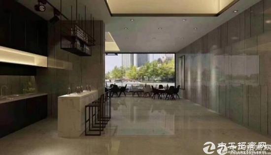 南山 西丽高端园区 适合办公研发275-5657平招租