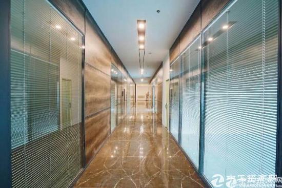 西丽大学城地铁口200米楼上带豪华装修151平米