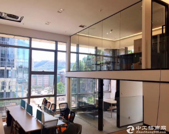 深圳龙岗豪华装修商业综合体写字楼