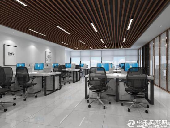 西丽纯办公大厦全面招租130-130000平,豪华装修