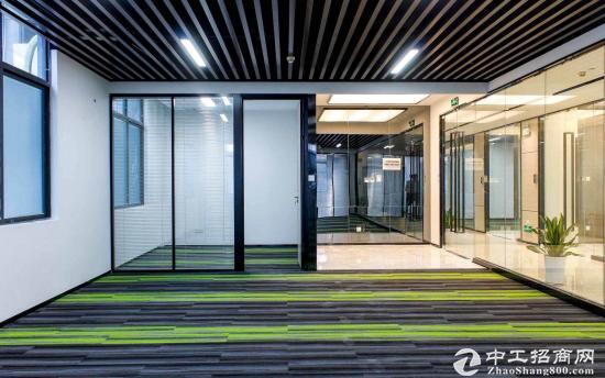 高新奇科技园290平自定义格局写字楼出租