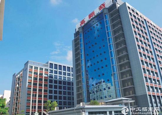 高新奇科技园兴东地铁口785平全新精装修