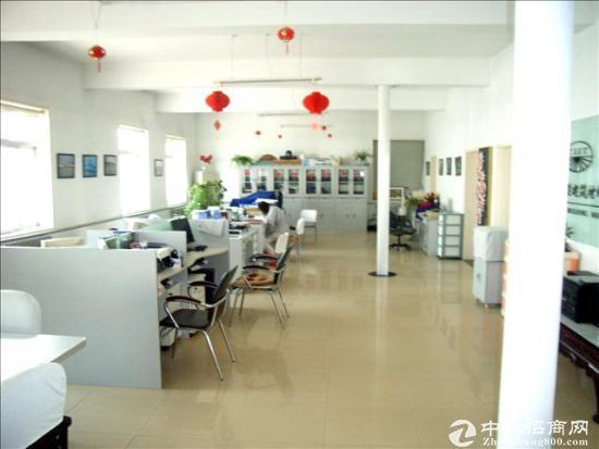 出租园区精装修办公楼、优质仓库