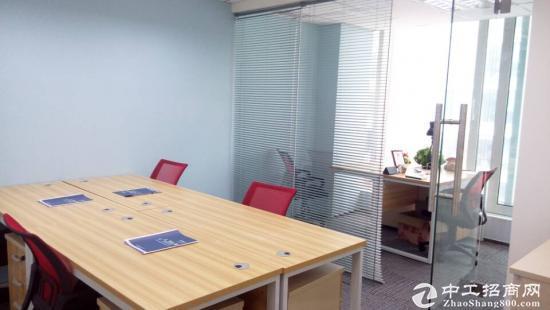 30平、50平办公室出租:精装带家具拎包入驻