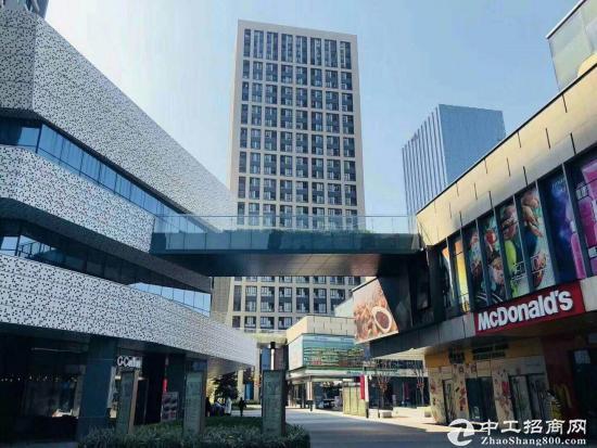 (出租)绿地中央广场整层95至1500方各种户型任您选择