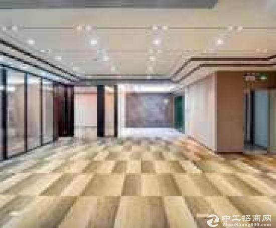 福田中心区!国际商会中心!高层电梯口豪装318平!