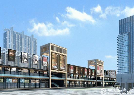 苏州吴中《欧蓓莎广场》项目-全新房源信息--楼盘详情