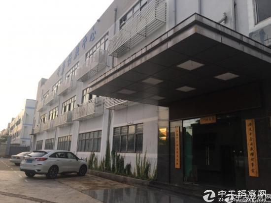 福永正义时代中心精装修写字楼50平方到500平方任意组合