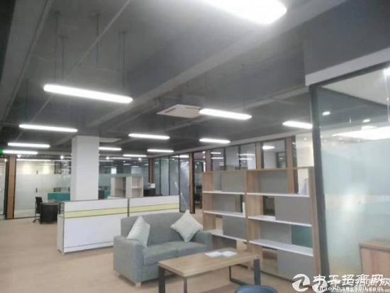 福永地铁口红本写字楼50起租