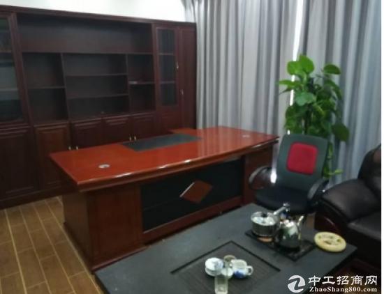 深圳 龙岗 高档写字 出租!