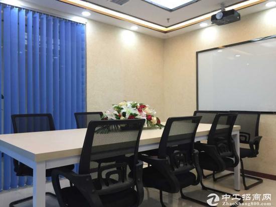 武侯免杂费的办公室,低至980元全包,精装带家私