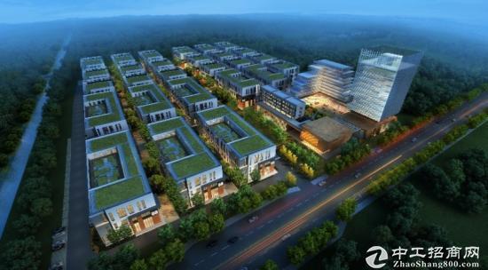 科技研发孵化基地,全新大楼,正规104板块