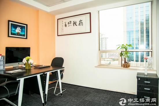 世奥国际出租30、50平办公室精装全配欲租从速!