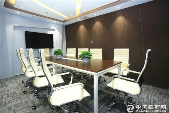 出租3人间、6人间办公室,精装带家具