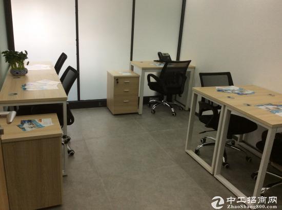 龙岗小微型企业办公室出租,创业摇篮,非中介
