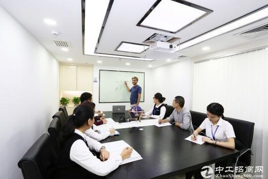 福田车公庙新房源3人间特价1880元起有红本