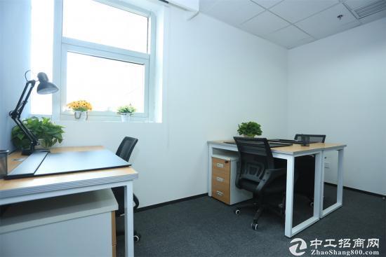 1~3人间办公室 小户型精装全配 注册+办公