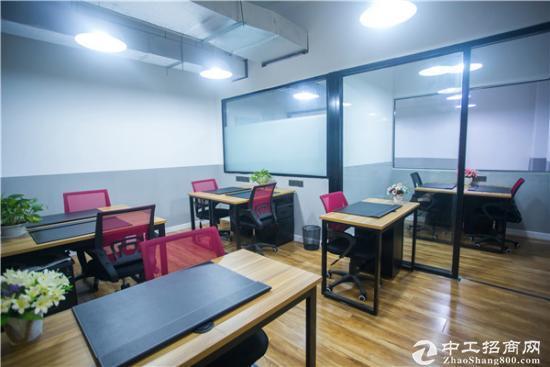 青岛市创意产业园,孵化器30平至120平办公室招商