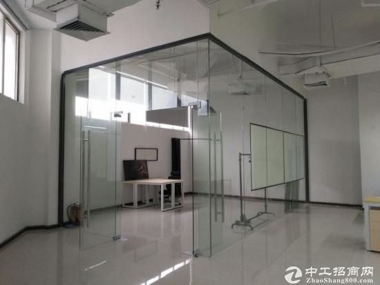 福田华强北5至6人间办公室出租,唯一一套特价房