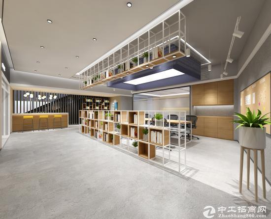 深圳古玩城瑞思国际迷你小公寓出租精装家私齐全可挂靠图片5