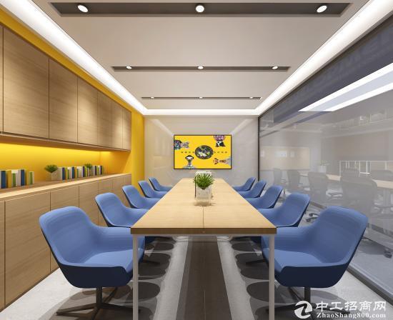 深圳古玩城瑞思国际迷你小公寓出租精装家私齐全可挂靠图片4